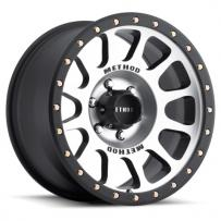 Method Racewheels MR 305
